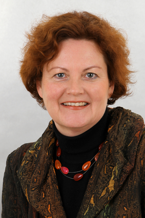 Friederike Pitsch